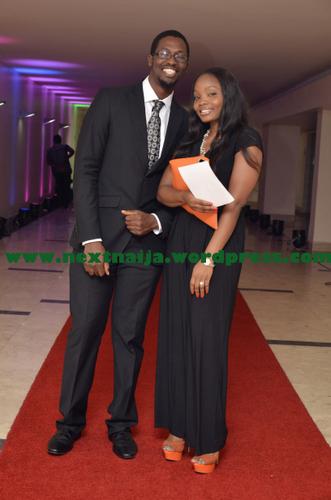 Kunle Adelaja & Taiwo Olatunbosun