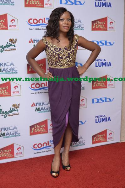 Florence Okechukwu