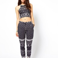 Photo Gallery:Lookbook; Asos Africa SS 13 Collection