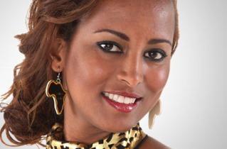 Betty(26) Teacher from Ethiopia