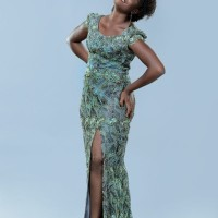"Photo Gallery: Check out Ma'Bello Clothier's new Collection – ""Chic N Sassy"" for plus sized classy ladies"