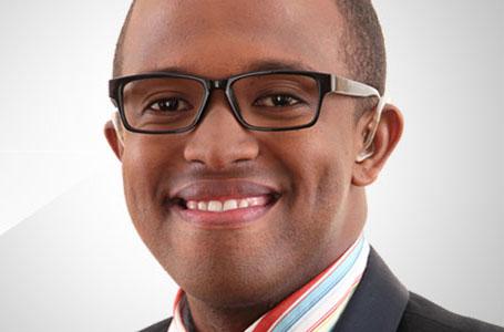 Evicted - Denzel(29)  Tv Host from Uganda