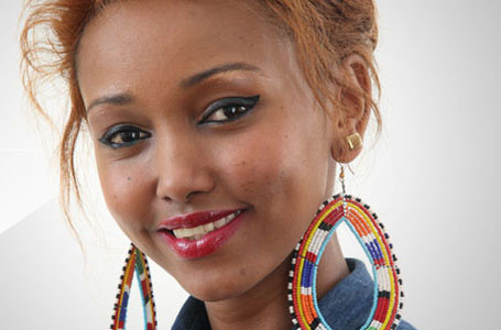 Evicted - Huddah(21) Model from Kenya