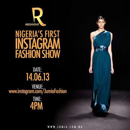 Jumia Online Fashion Store Sets To Organize First Ever Online Fashion Show In Nigeria Click For