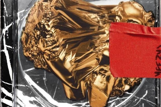 Yeezus (Album cover)
