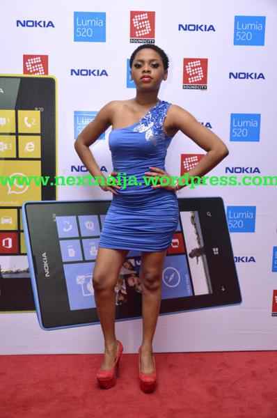 Ms Kedike - Chidinma