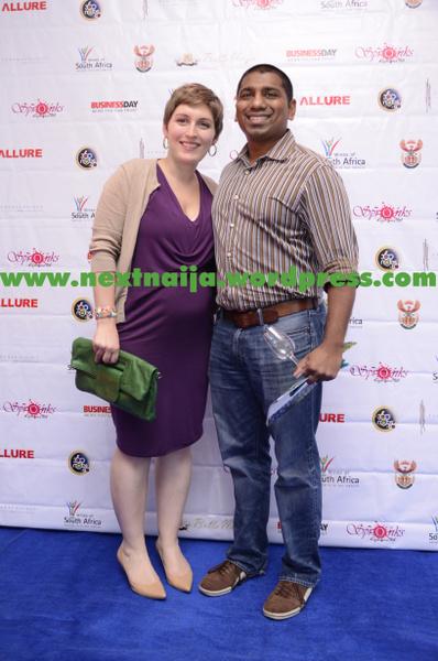 Jen Baver with Jurgenkan Agalingain