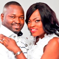 "Yes, ""It's Ova""- Funke Akindele officially confirms separation from Husband, Kehinde Oloyede"