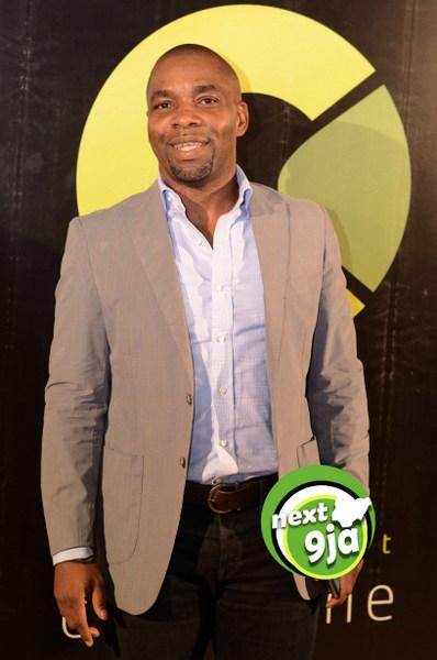 Charles Ogunwuyi