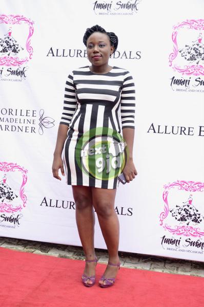 Gbubemi Okoro
