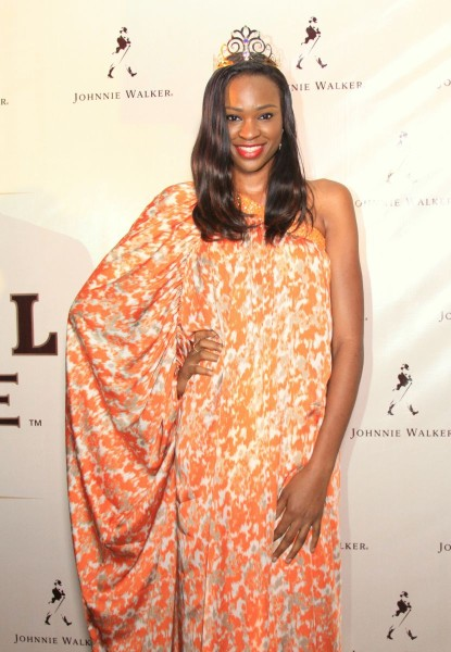 Miss Nigeria 2013 – Ezinne Akudo Anyaoha