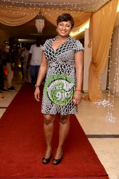 Amaka Ugbo